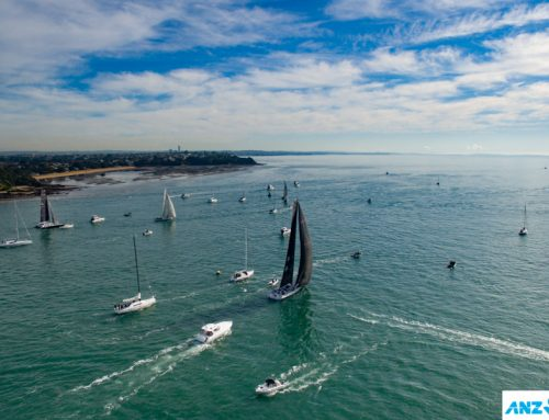 Auckland Fiji Yacht Race cancelled for 2020