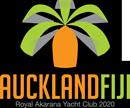 2020 Auckland Fiji Yacht Race Logo